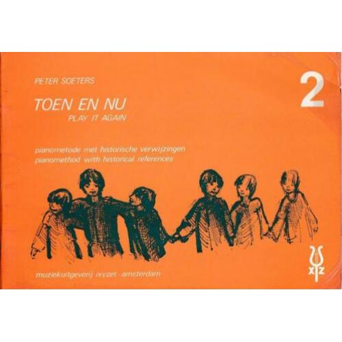 Toen en Nu Play it Again deel 2-3-4 (v121)