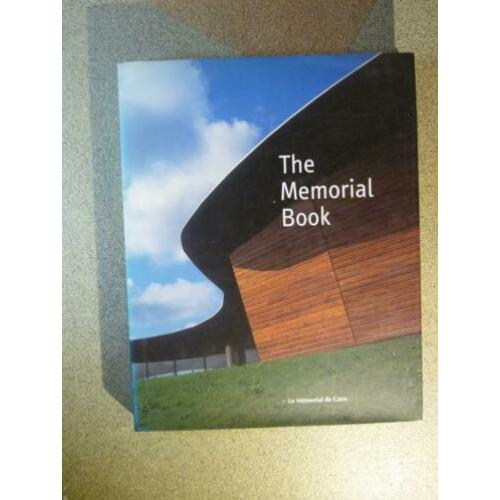 The memorial book Caen Claude Quetel