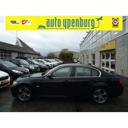 BMW 3 Serie 318i Business Line Automaat * Leer * Navi * Xeno