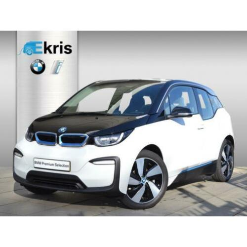 BMW i3 Basis 120Ah Comfort pack Advanced 4% bijtelling