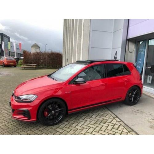 Volkswagen Golf 2.0 TSI GTI Performance PLUS DSG! BOMVOLL! P