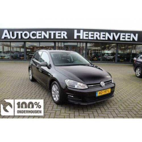 Volkswagen Golf 1.0 TSI Business Edition Connected 50 procen