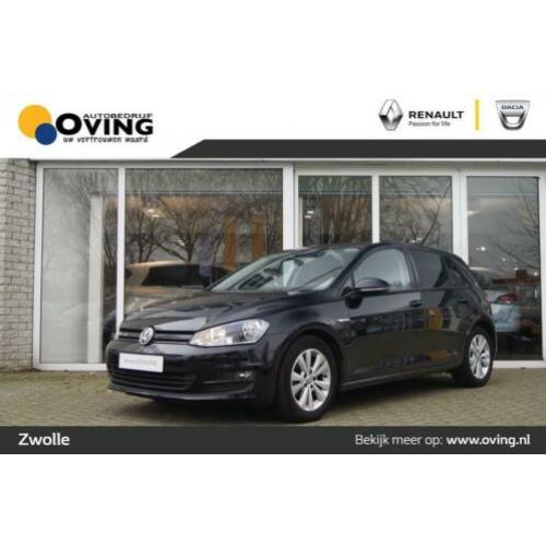 VOLKSWAGEN Golf 1.0 TSI 115pk BlueMotion 5D Business Edition