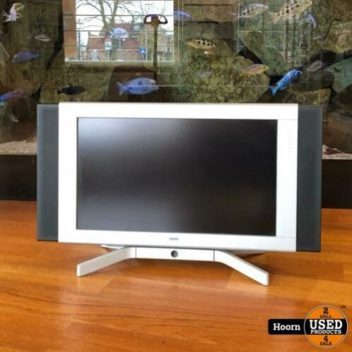 Loewe Concept l 26'' inch HD Ready TV Zonder AB