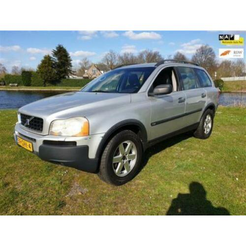 Volvo XC90 2.5 T 7 persoons Automaat