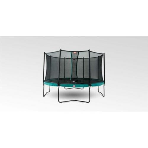 Actie BERG Trampoline Regular Safety Net Comf 430
